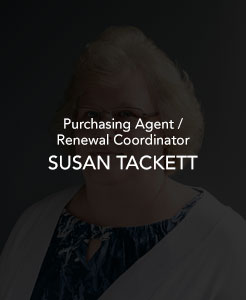 Susan Tackett